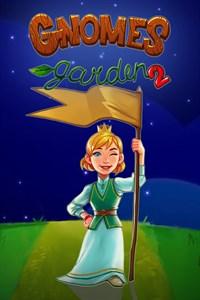 Carátula del juego Gnomes Garden 2