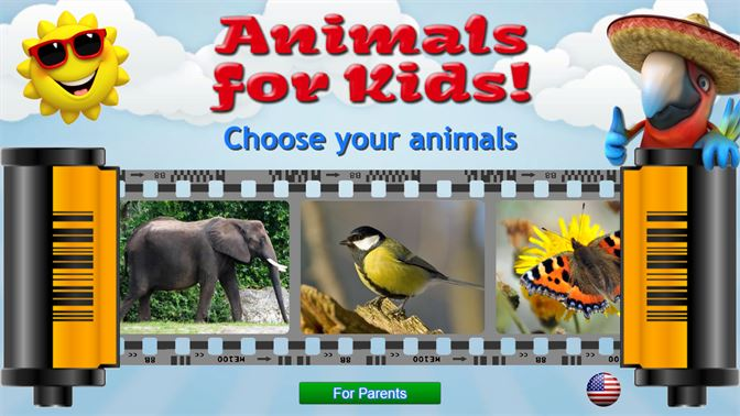 kids learn about animals birds and pets full app を購入