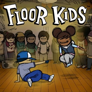 Floor Kids Xbox One