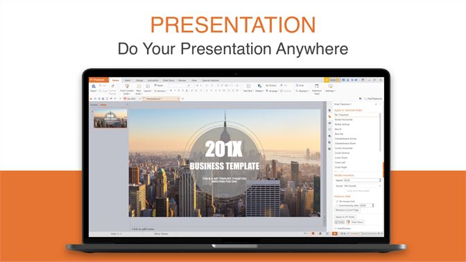 Get WPS Office for Free - Microsoft Store