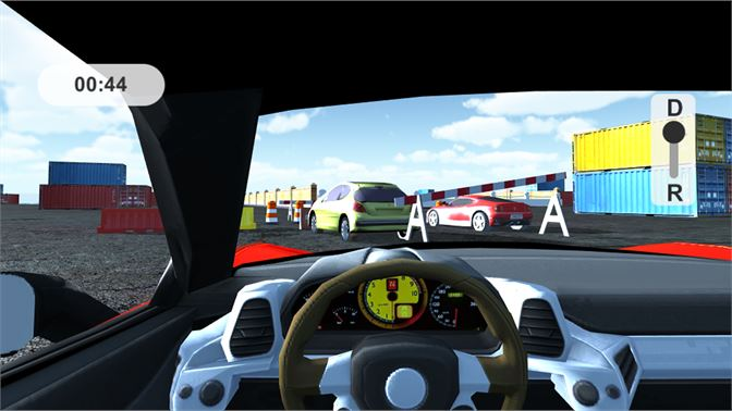 city car driving 3d instructor free download