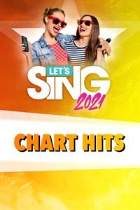 Chart Hits 2021