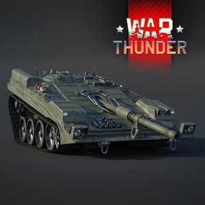 War Thunder - Strv 103-0 Bundle Xbox One