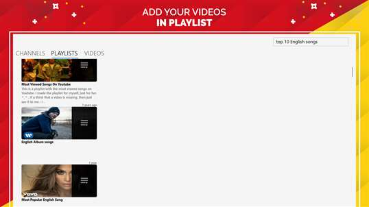 Youtube Video Downloader, Free File Downloader screenshot 4