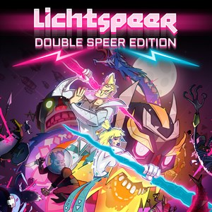 Lichtspeer: Double Speer Edition Xbox One