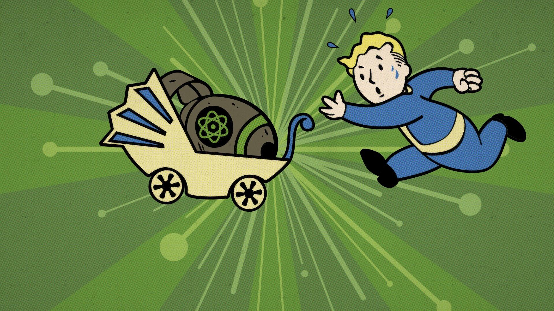 Fallout 76: 1000 (+100 Bonus) Atoms