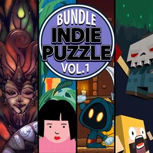 Indie Puzzle Bundle Vol. 1  Xbox One