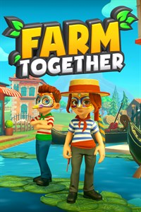 Farm Together - Oregano Pack