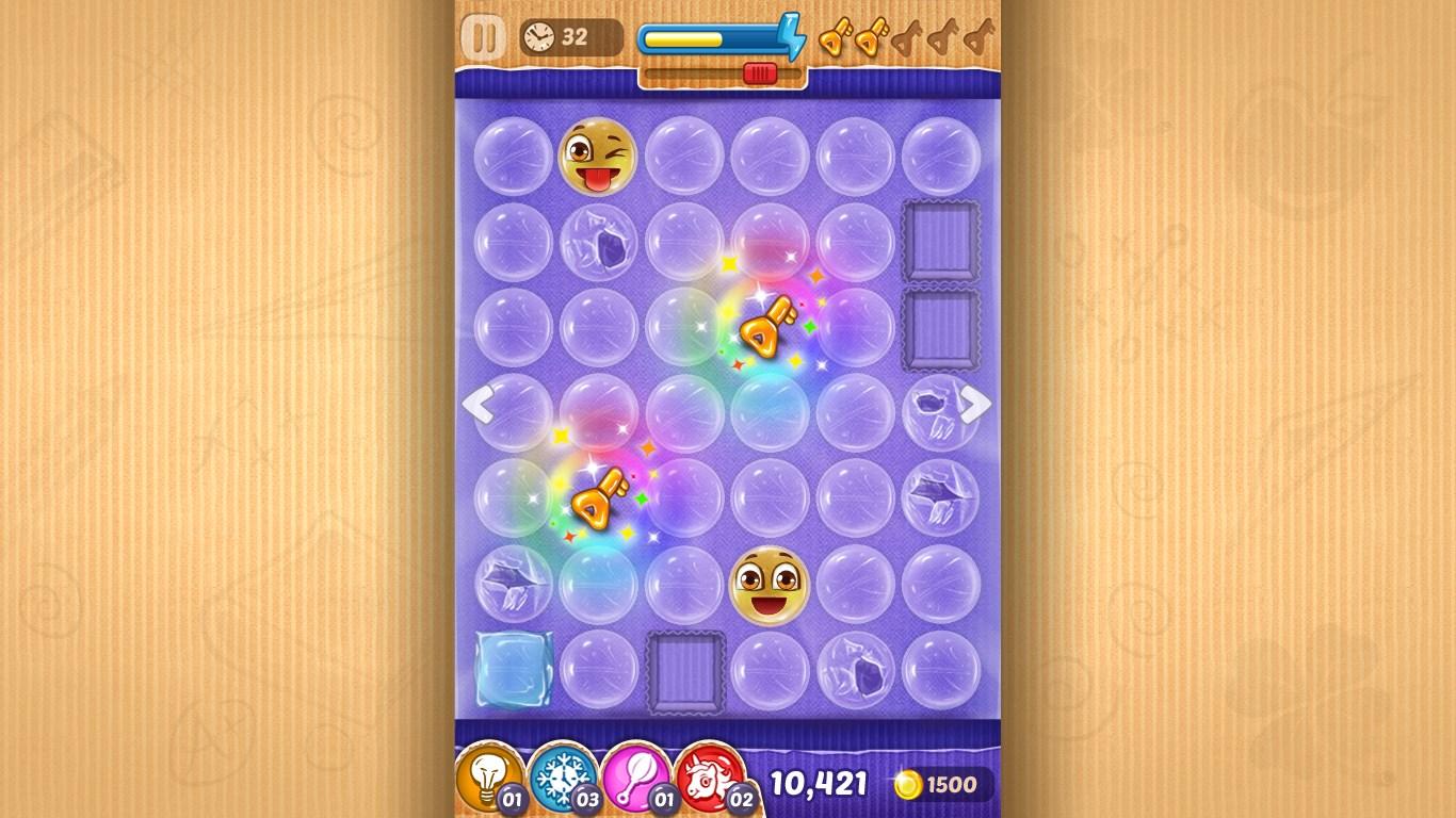 Bubble Crusher 2