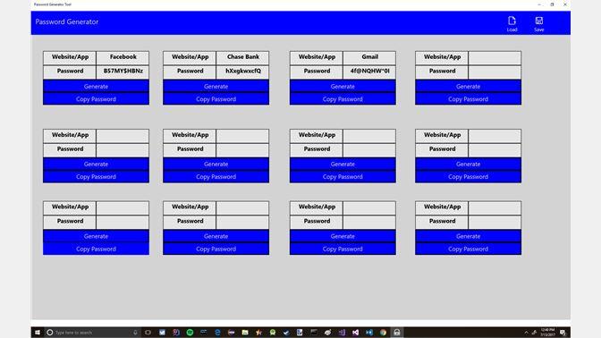 Get Password Generator Tool - Microsoft Store en-SA