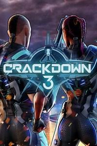 Carátula del juego Crackdown 3: Wrecking Zone