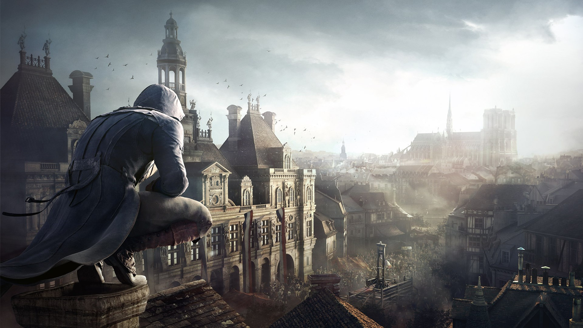 Buy Assassin S Creed Unity Secrets Of The Revolution Microsoft