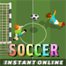 Instant Online Soccer Future