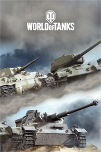 World of Tanks - Ready For War Pack