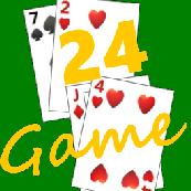 24 Poker Game