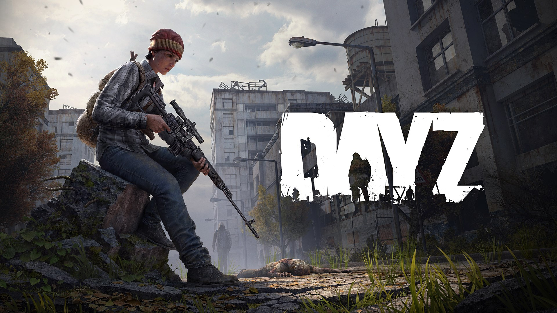 Скриншот №3 к DayZ