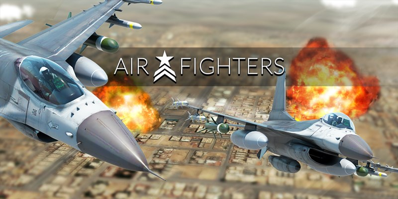Get Airfighters Microsoft Store