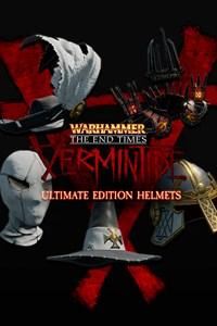 Ultimate Edition Helmets