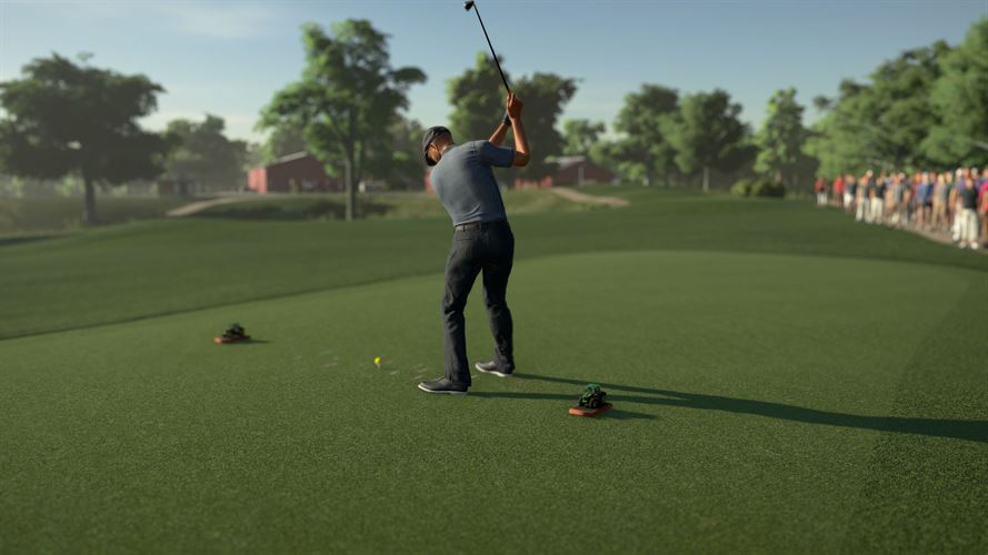 The Golf Club 2019 featuring PGA TOUR Screenshot
