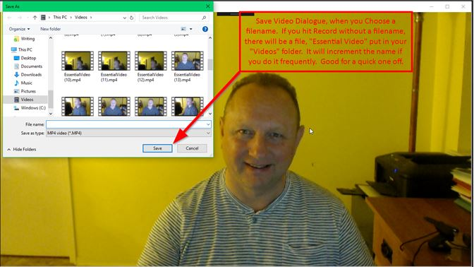 video recorder download for pc