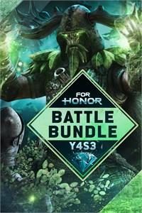For Honor® Y4S3 Battle Bundle