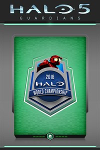 Halo 5: Guardians – Halo World Championship REQ Pack