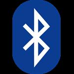 Bluetooth Terminal+ Logo