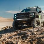 Ford F-150 Raptor Xbox One X Edition