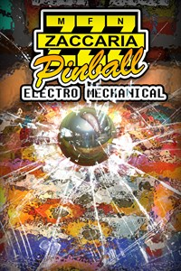 Zaccaria Pinball - Electro-Mechanical Tables Pack