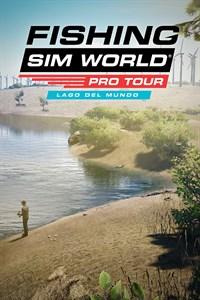 Fishing Sim World®: Pro Tour – Lago del mundo