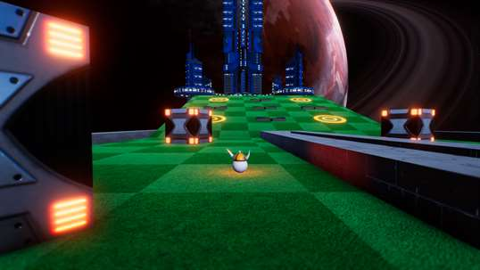 Ballistic Mini Golf screenshot 8