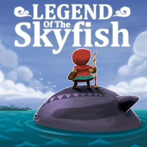 Legend of the Skyfish Xbox One