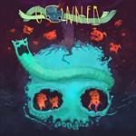 GoNNER - BLüEBERRY EDiTION Logo