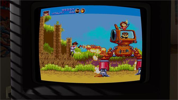Comprar Sega Genesis Classics Microsoft Store Es Cl