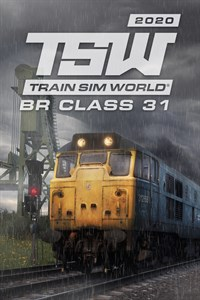 Train Sim World®: BR Class 31