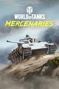 Carátula para el juego World of Tanks - Skullcap Ultimate de Xbox 360