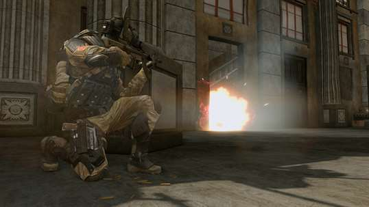 Warface - Gold Edition screenshot 3
