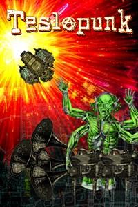 Carátula del juego Teslapunk