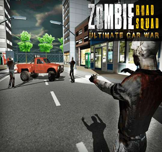 Zombie Roadkill Squad screenshot 5
