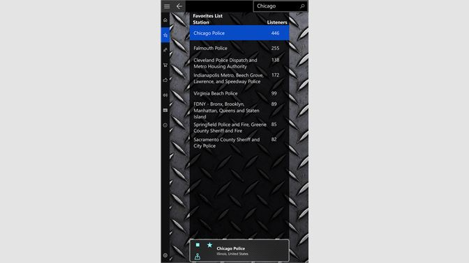 Get Police Scanner Radio Pro - Microsoft Store