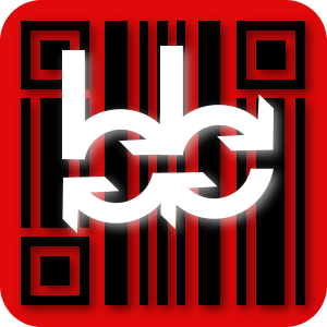 BarcodeBeamer - Barcode and QR Code Scanner