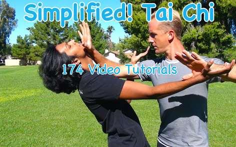 Tai Chi Simplified Screenshots 1