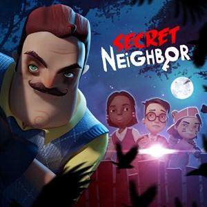 Secret Neighbor Xbox One