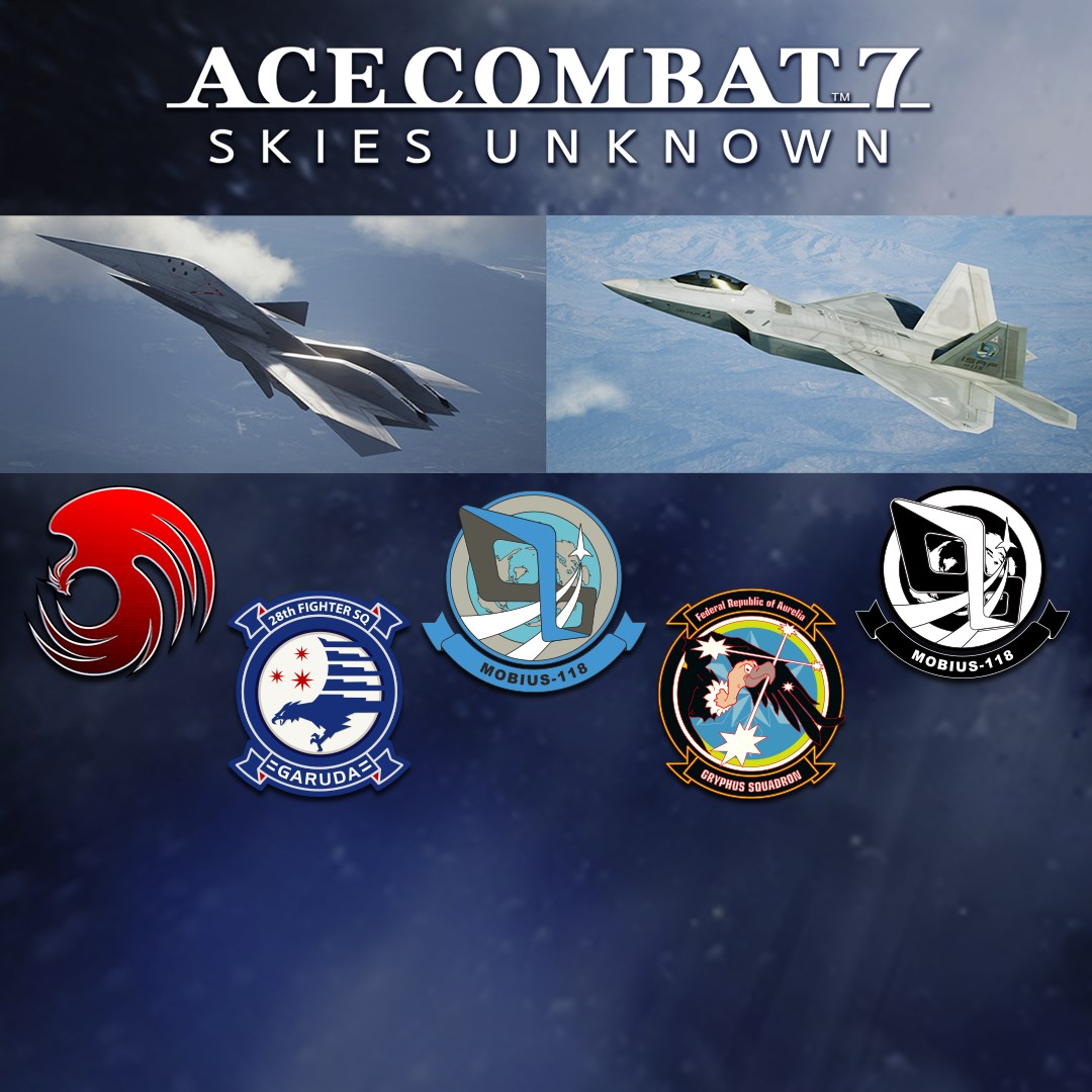 Ace Combat 7 for Xbox One | Xbox