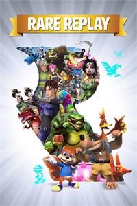 Carátula del juego Rare Replay