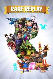 0f0db664d26a33 Buy Rare Replay - Microsoft Store