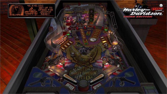 Get Stern Pinball Arcade - Microsoft Store