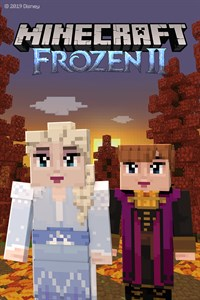 Minecraft Frozen