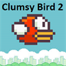 Clumsy Bird 2 - Free Bird Games Free Download Play