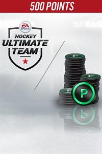 Pack de 500 NHL™ 18 Points